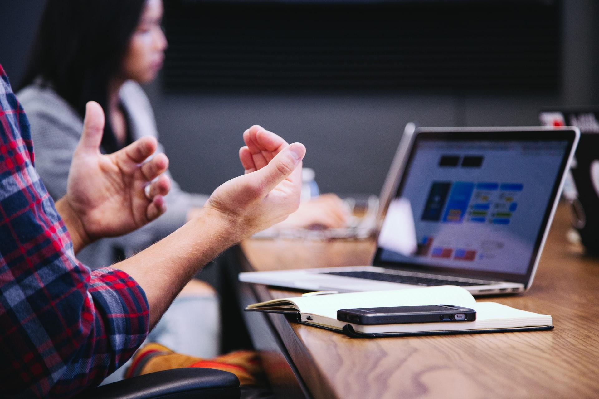 Benefits of hiring web development company