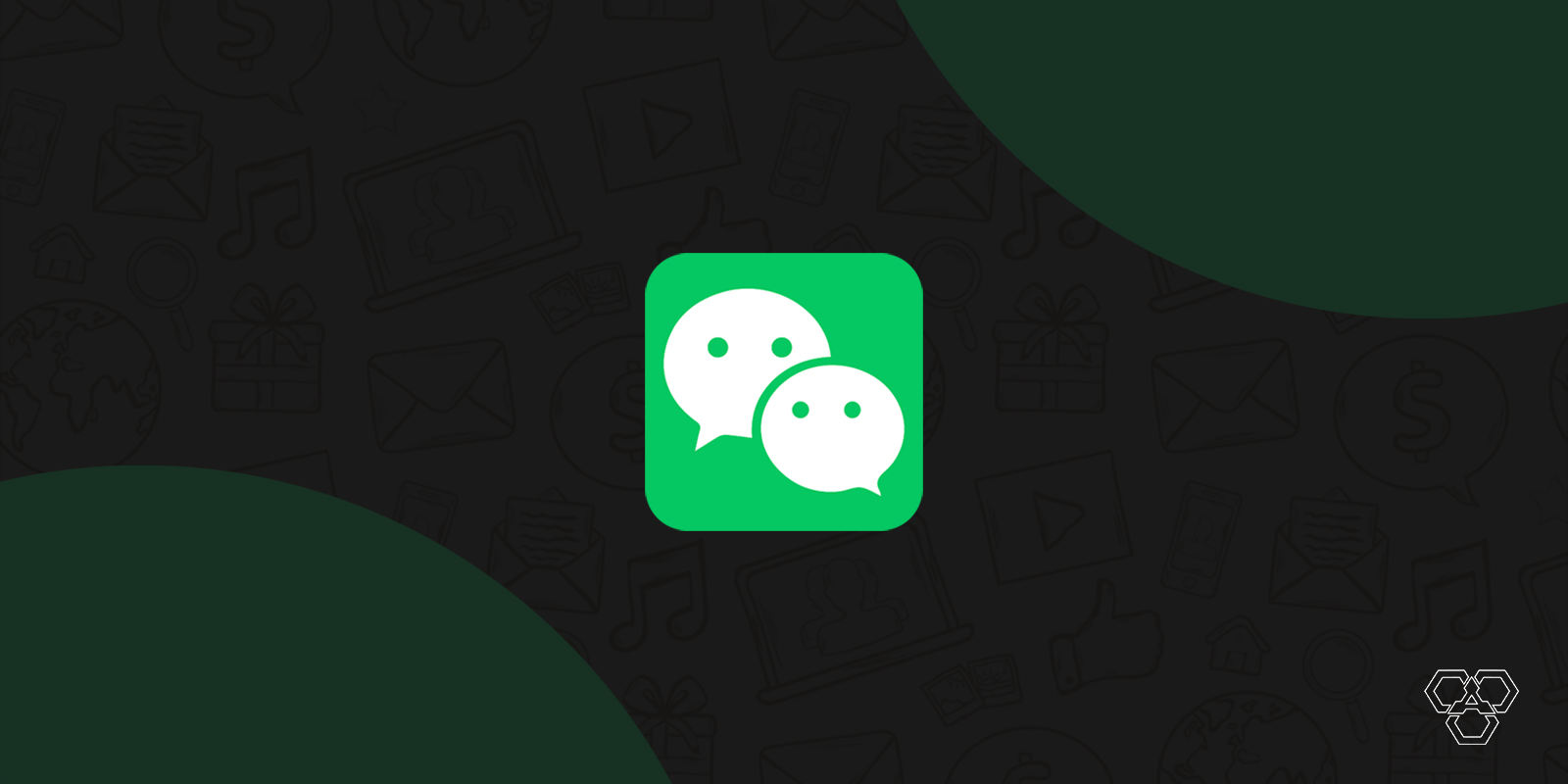 WeChat icon for best WeChat alternatives
