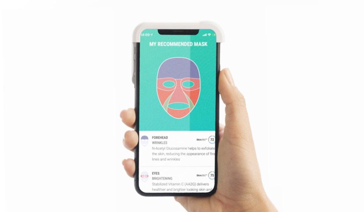 3D mask app