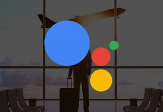 google assistant traveler