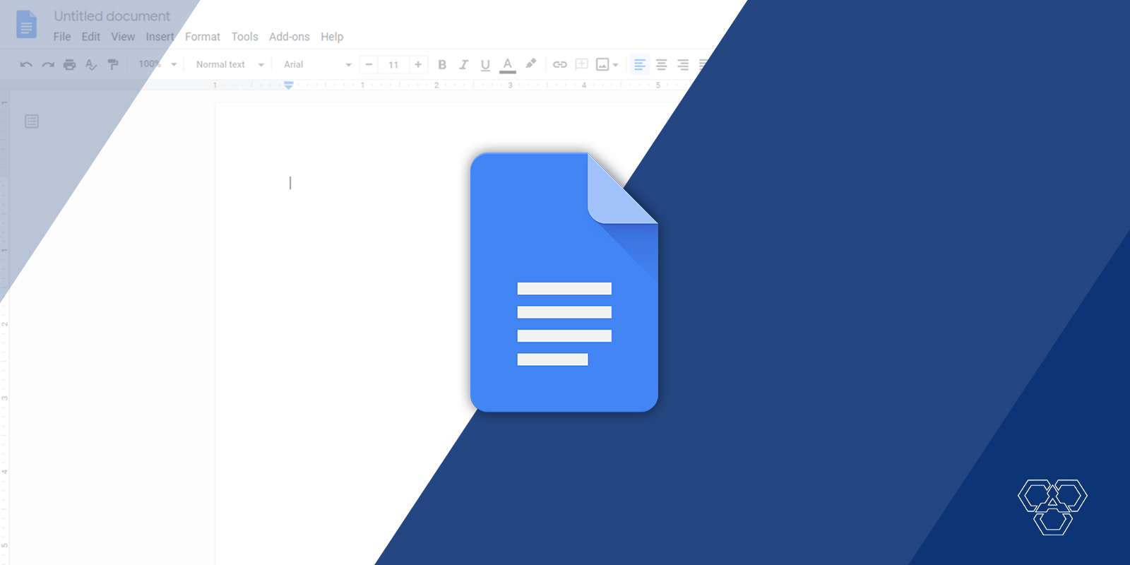 How to change the page color in a Google Docs