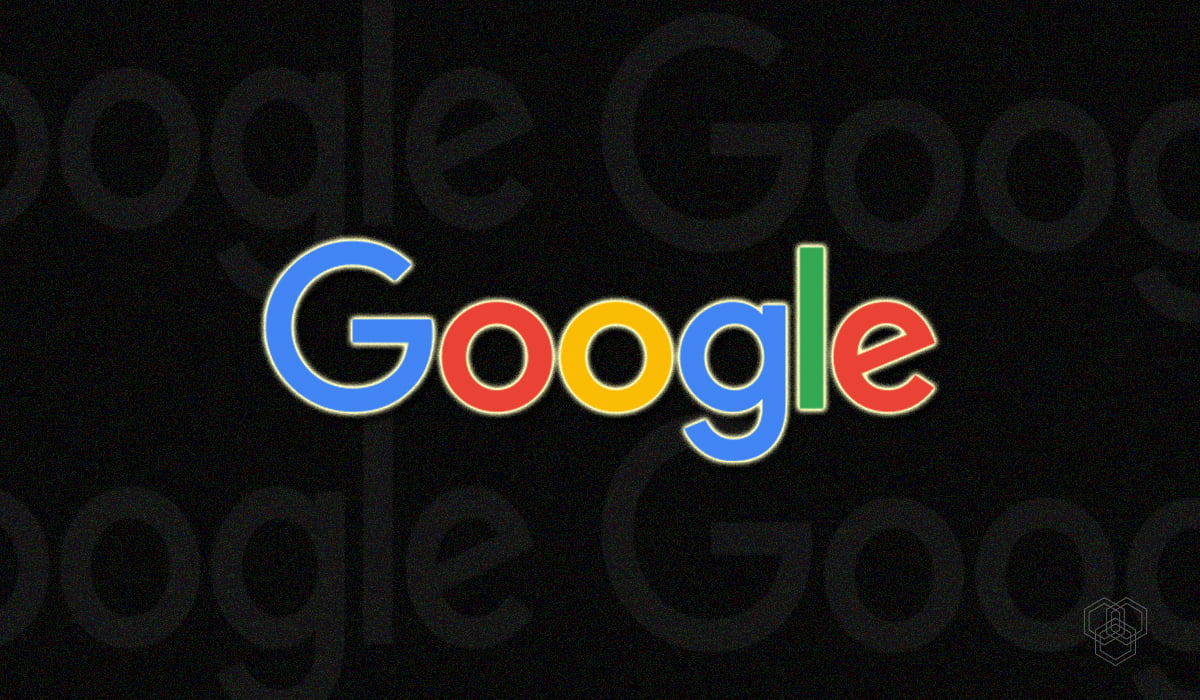 an illustration of google logo