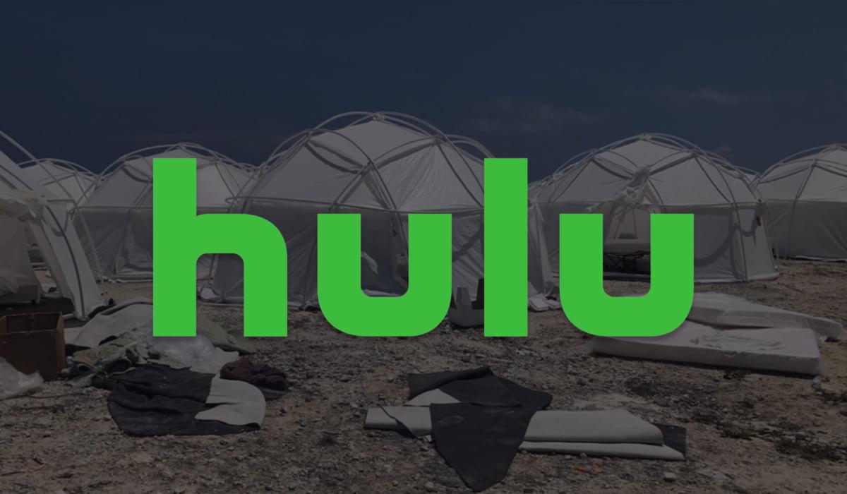 hulu documentary fyre festival