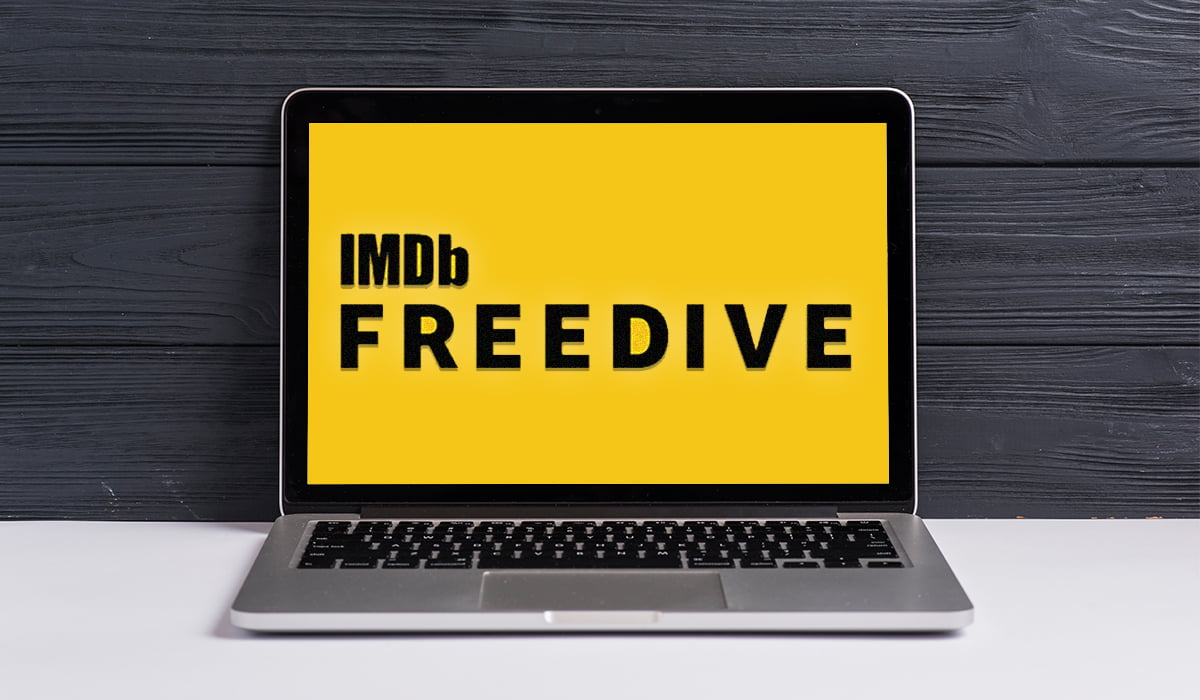 imdb freedive streaming service