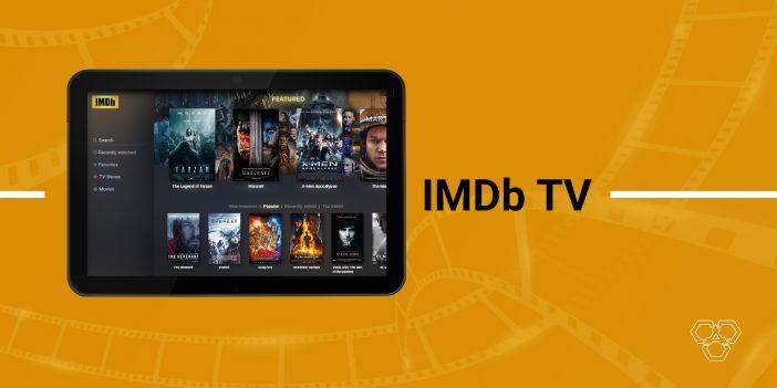 IMDb TV free movies