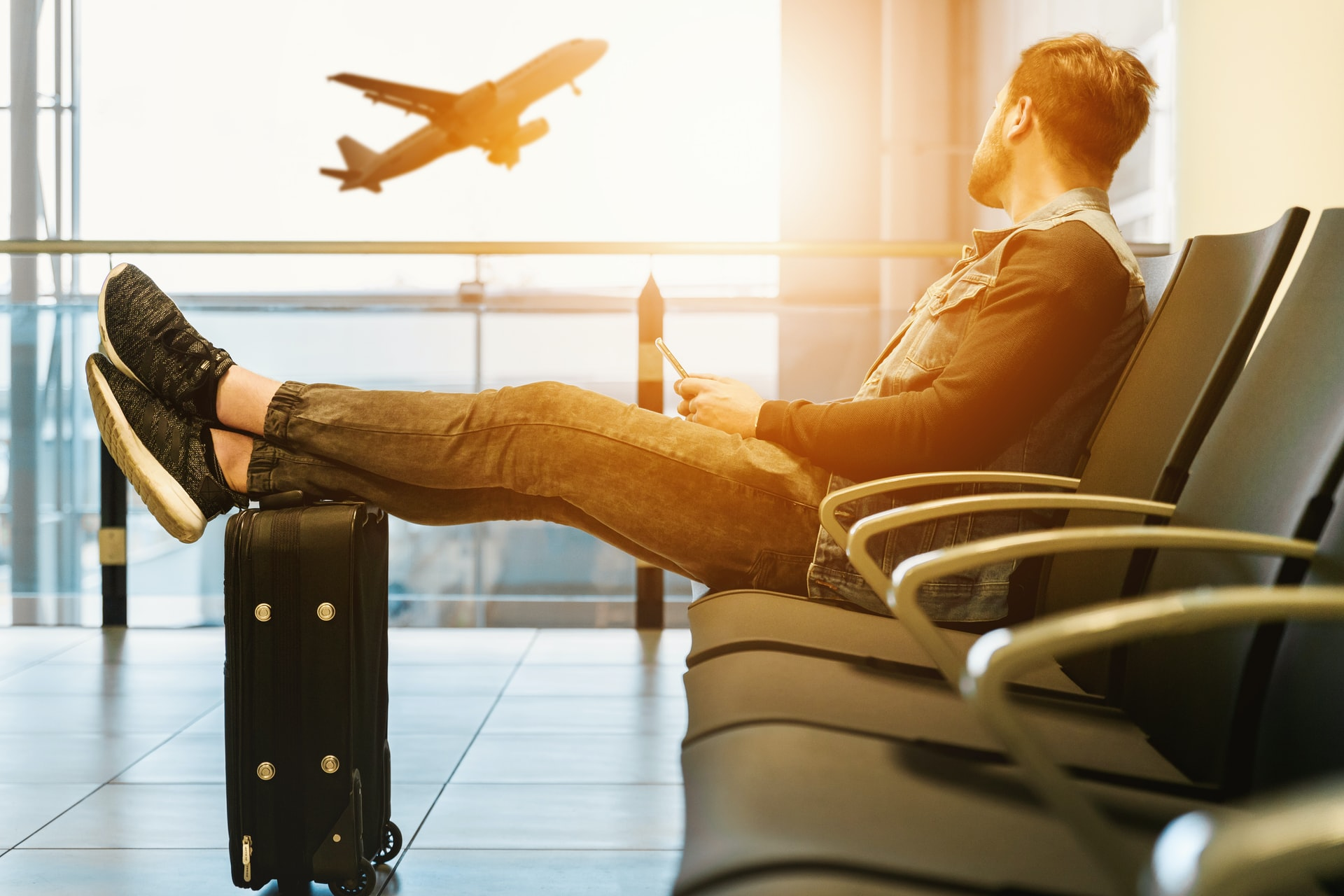 5 ways technology has changed the way we travel