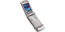 Moto Razr is set to make a comeback