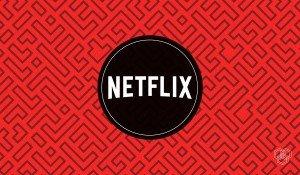 Netflix logo illustration, netflix raised prices
