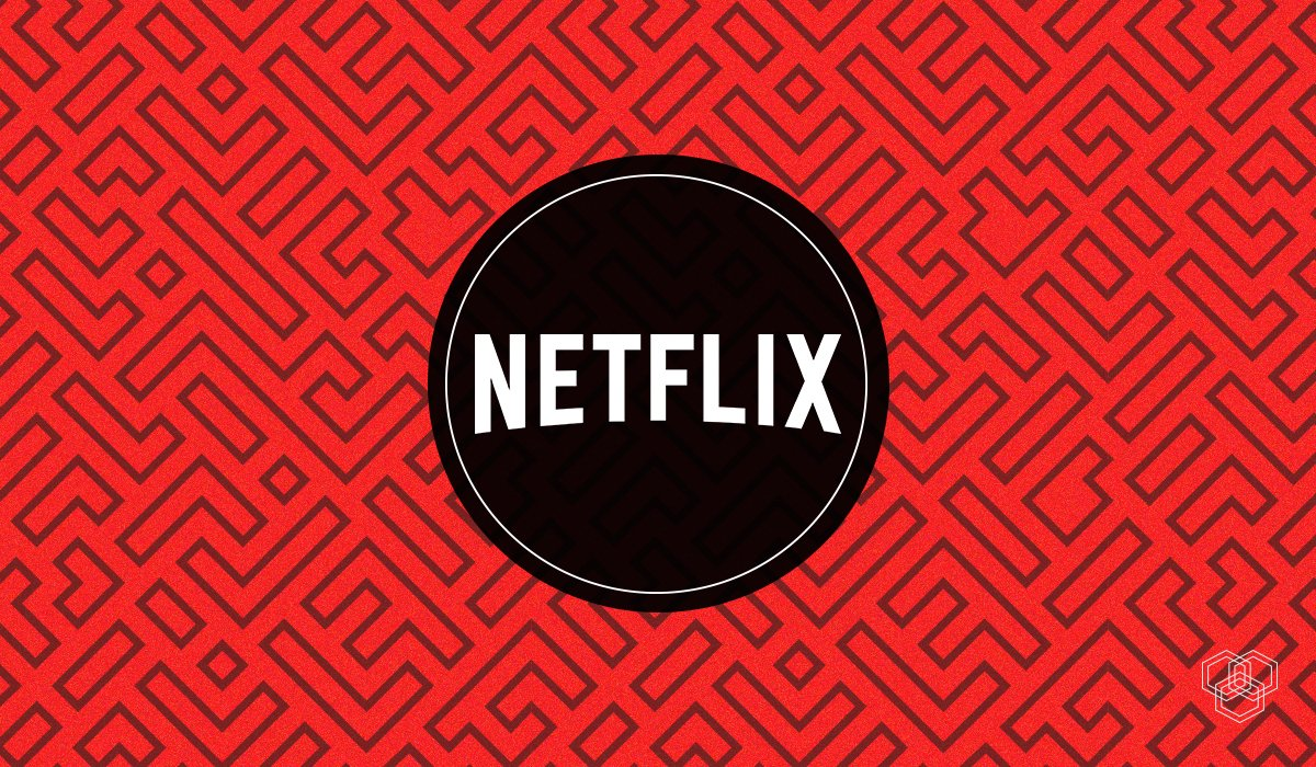 Netflix logo illustration, netflix raised prices