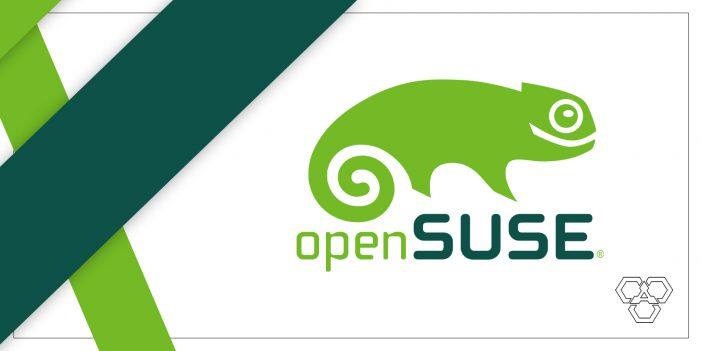 Opensuse Linux distro