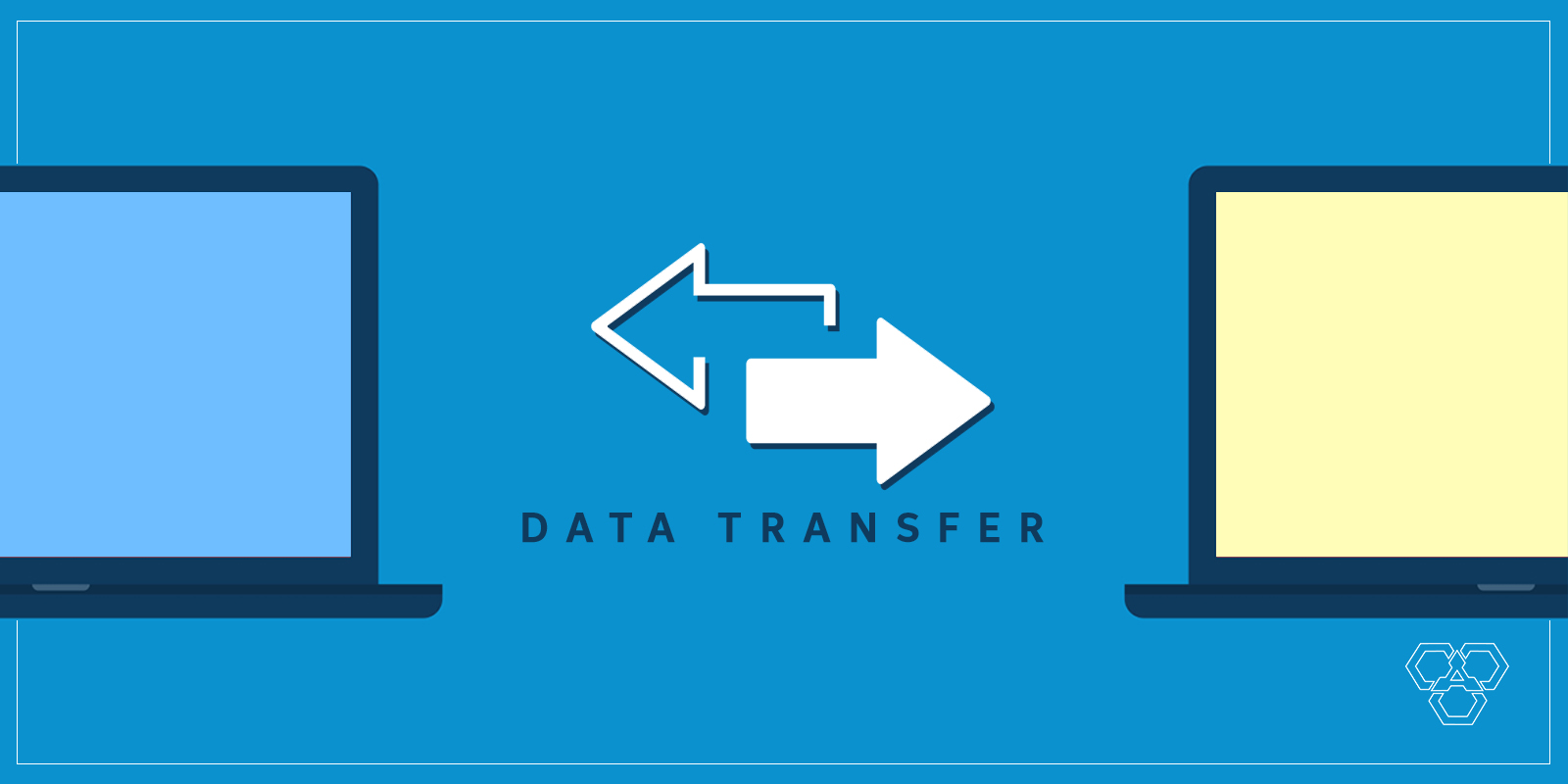 5 Ways of Securing Data Transfer