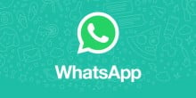 WhatsApp limits forwards to five accounts only
