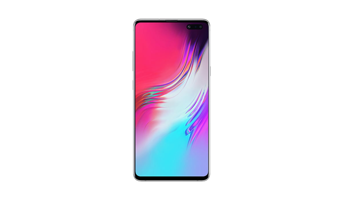 An image of Galaxy S10 5G by Samsung