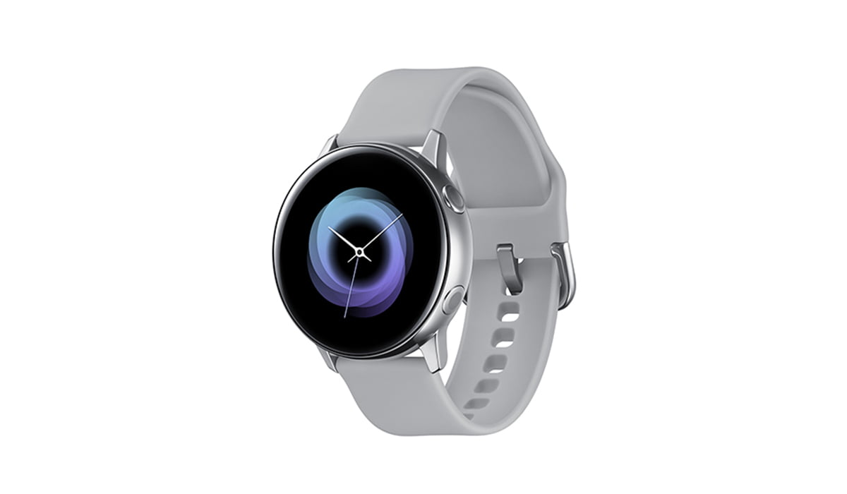 An image of Galaxy Watch Active by Samsung