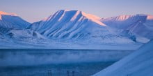 Superbug genes found in the (formerly) last pristine place on Earth
