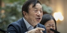 Huawei founder defiant amidst U.S. accusations