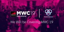 TechEngage will be covering MWC19