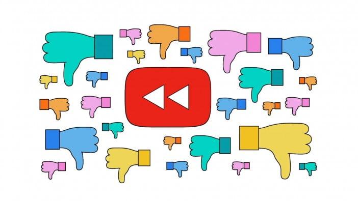 YouTube CEO, Susan Wojcicki admits cringey rewind video
