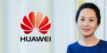 Huawei's CFO had 3 Apple products at time of arrest