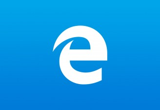 Microsoft Edge test build leaked