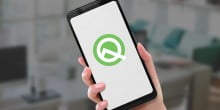 All of the features in the Android Q beta 1