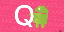 Android Q Beta reportedly releasing later today