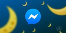 How to enable Dark Mode in Facebook Messenger for iOS and Android