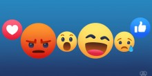 EXCLUSIVE: Facebook 3D reactions makes first appearance on iOS device