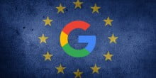 Google hit with 1.5 billion Euro fine by EU anti-trust commission