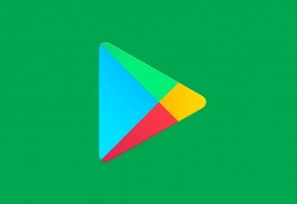 A featured image for Google rewarded program with Google Play Store icon