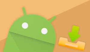 A design of how to install an apk file on android phone post