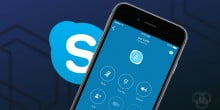 How to record video calls from Skype