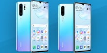 Huawei reimagines the smartphone camera with the new P30 and P30 Pro