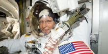 NASA confirms first all-female spacewalk later this month