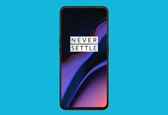 An render of possible OnePlus 7 listed on retail website