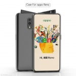 A possible render of Oppo Reno phone with pop-up camera