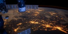 Creating a global plan to manage space traffic