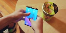 Xiaomi shows off Mi Fold in a video teaser