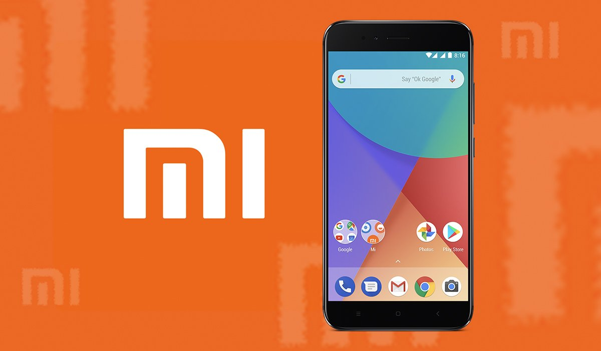 Android One Phone by Xiaomi