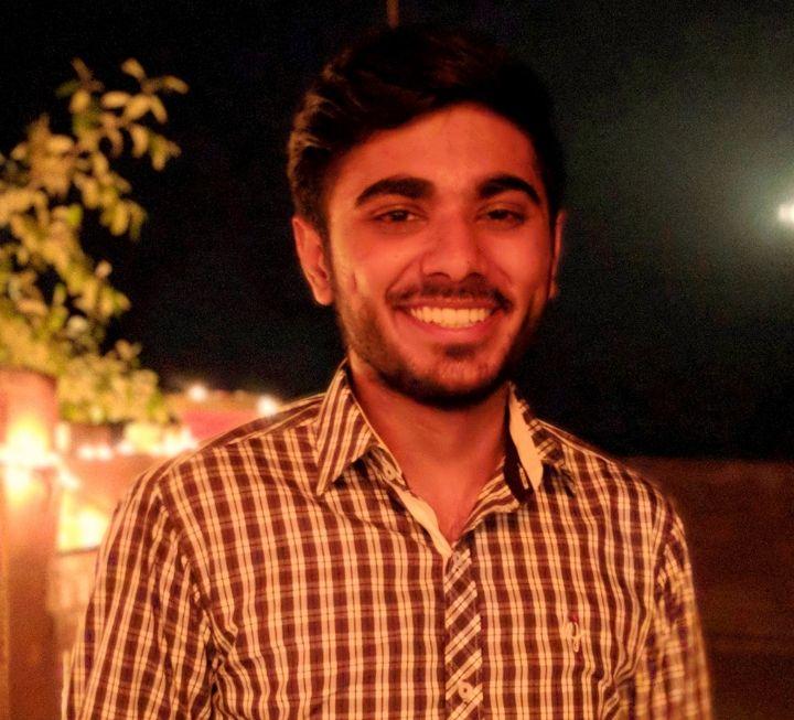Muhammad Abdullah abdugeek