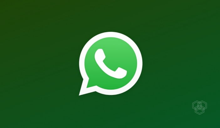 A featured image design for WhatsApp related posts