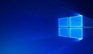 Windows 10 official wallpaper
