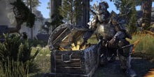All The Elder Scrolls Online news from E3 2019 Eldorado