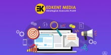 Edkent Media: A result oriented digital marketing agency