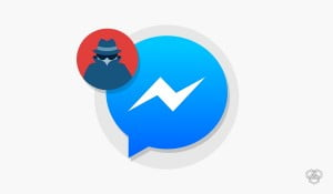 featured image for secret inbox in Facebook messenger