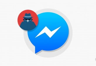 featured image for secret inbox in Facebook messenger