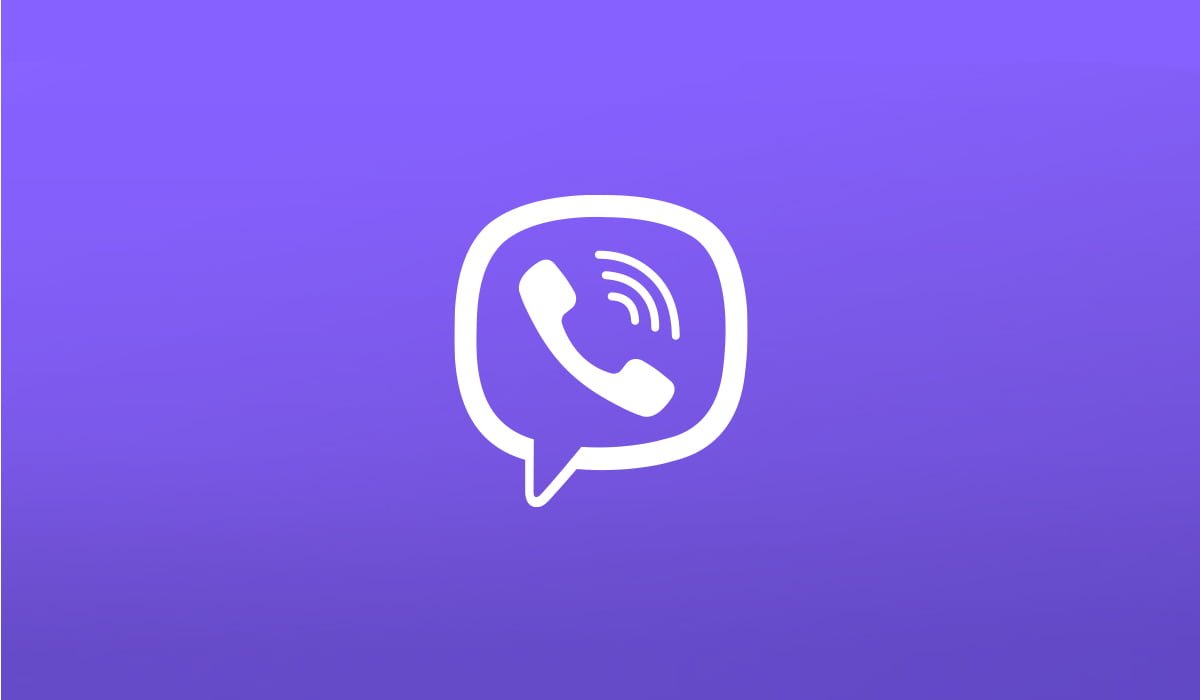 Viber encrypted messaging app