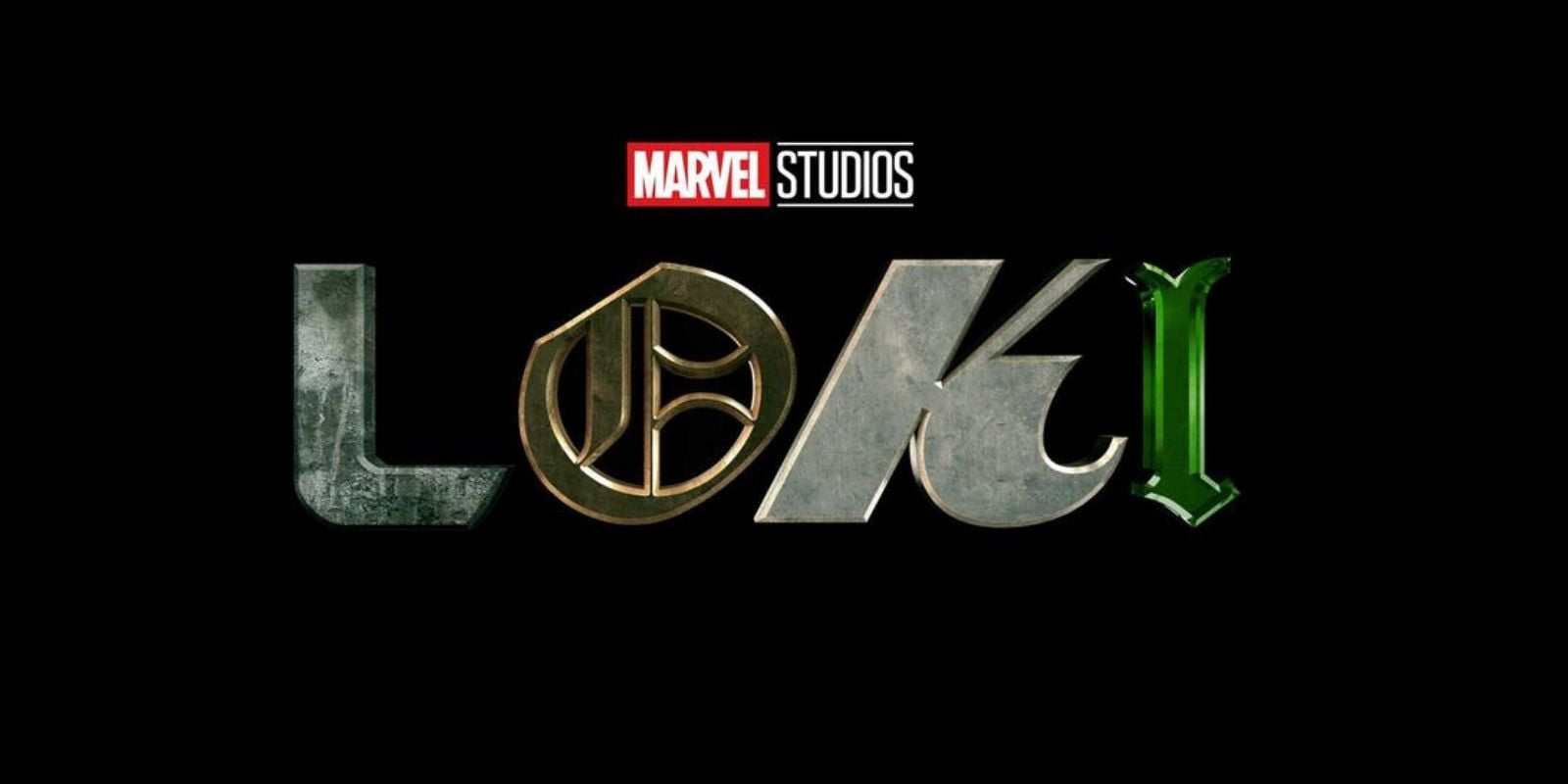 """Loki"" Disney+ show logo"