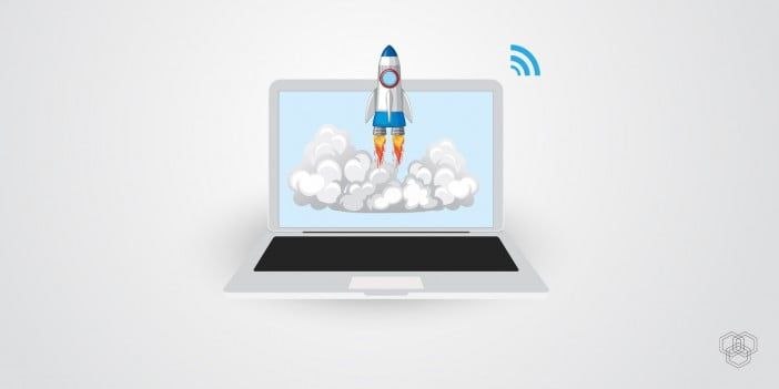 best ways to increase the speed of your internet