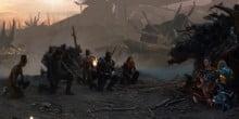 Emotional Endgame deleted scene shows Avengers kneeling to Tony Stark
